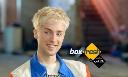 Fresh Focus: Will Joseph Cook – 'Girls Like Me'