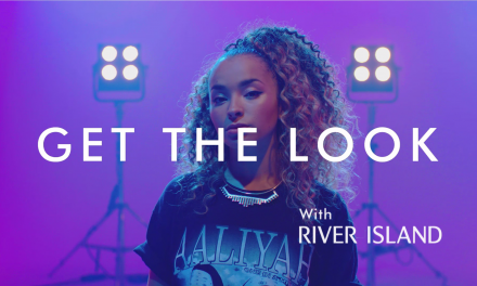 I AM Ella Eyre – Get The Look