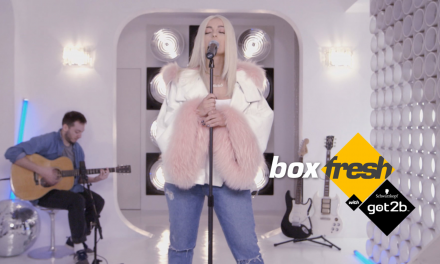 Fresh Focus: Bebe Rexha – 'I Got You'