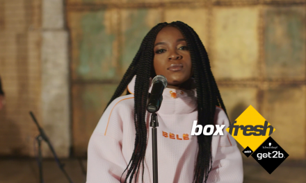 Fresh Focus: Ray BLK – 'Patience'
