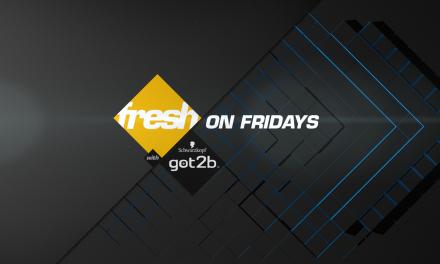 Fresh On Fridays: Tove Styrke