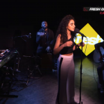 Fresh On Fridays: Kara Marni