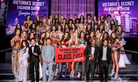 The Victoria's Secret Fashion…