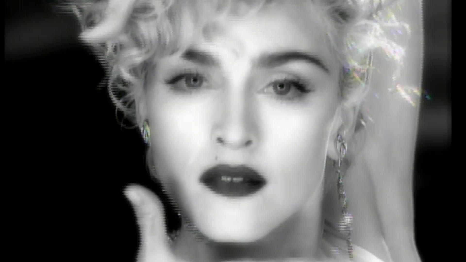 Legends: Madonna