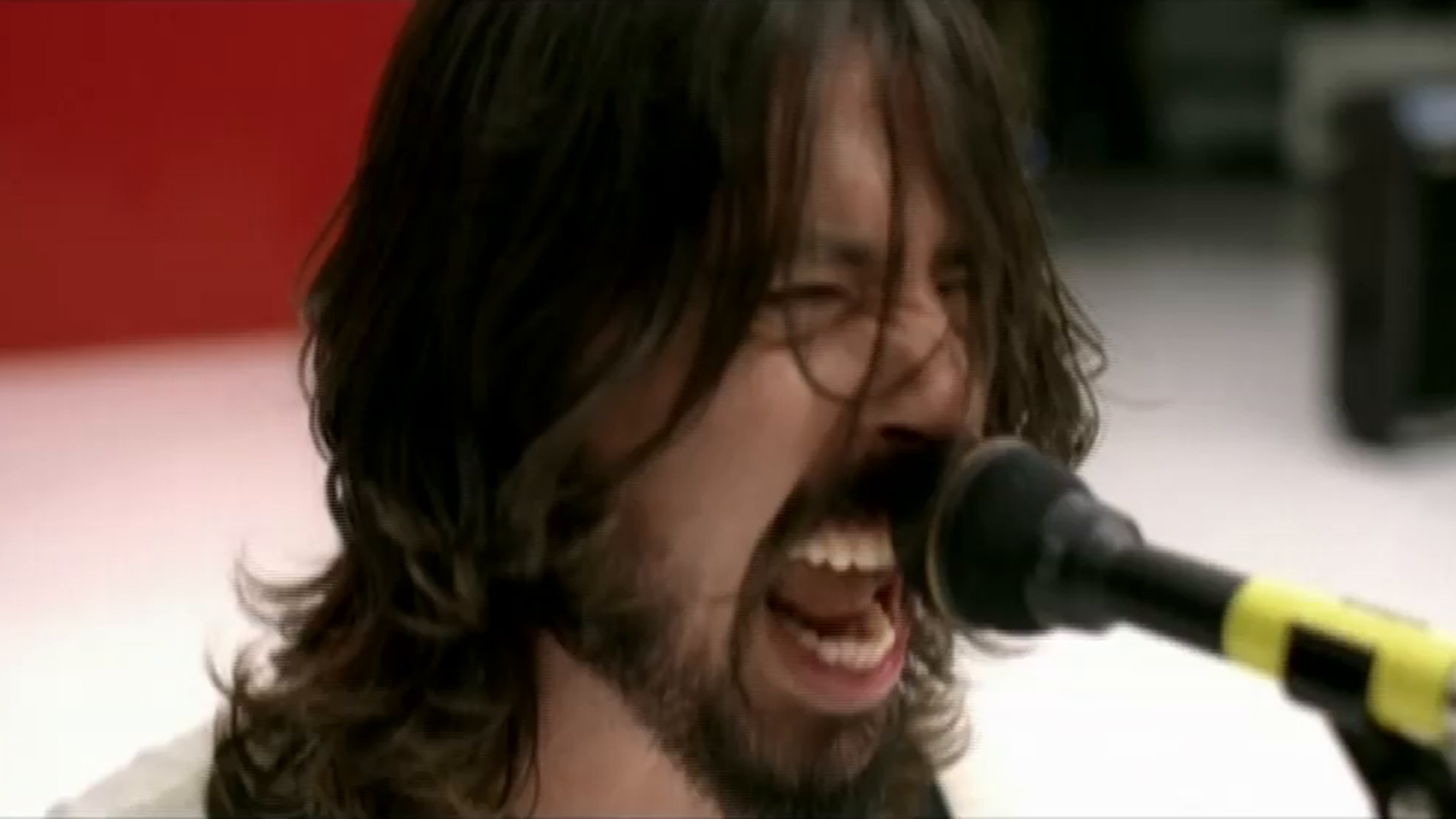 Legends: Dave Grohl