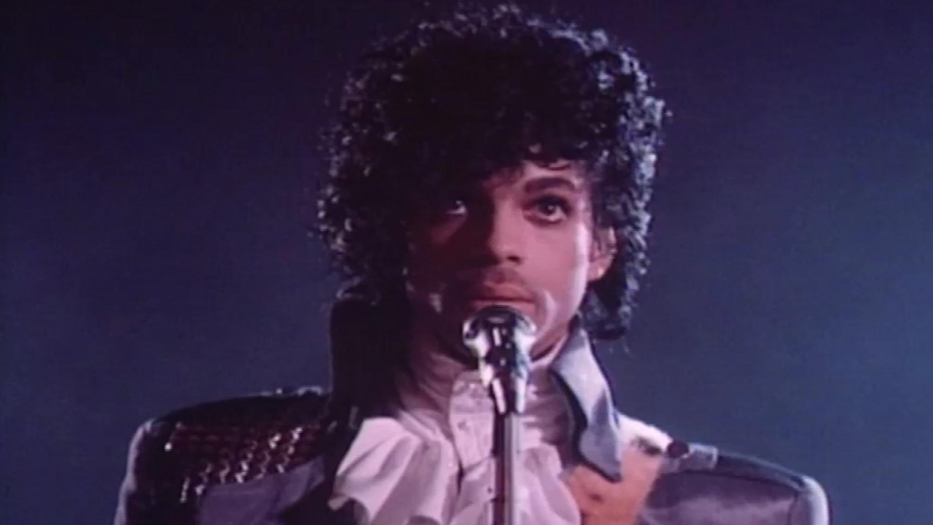 Legends: Prince