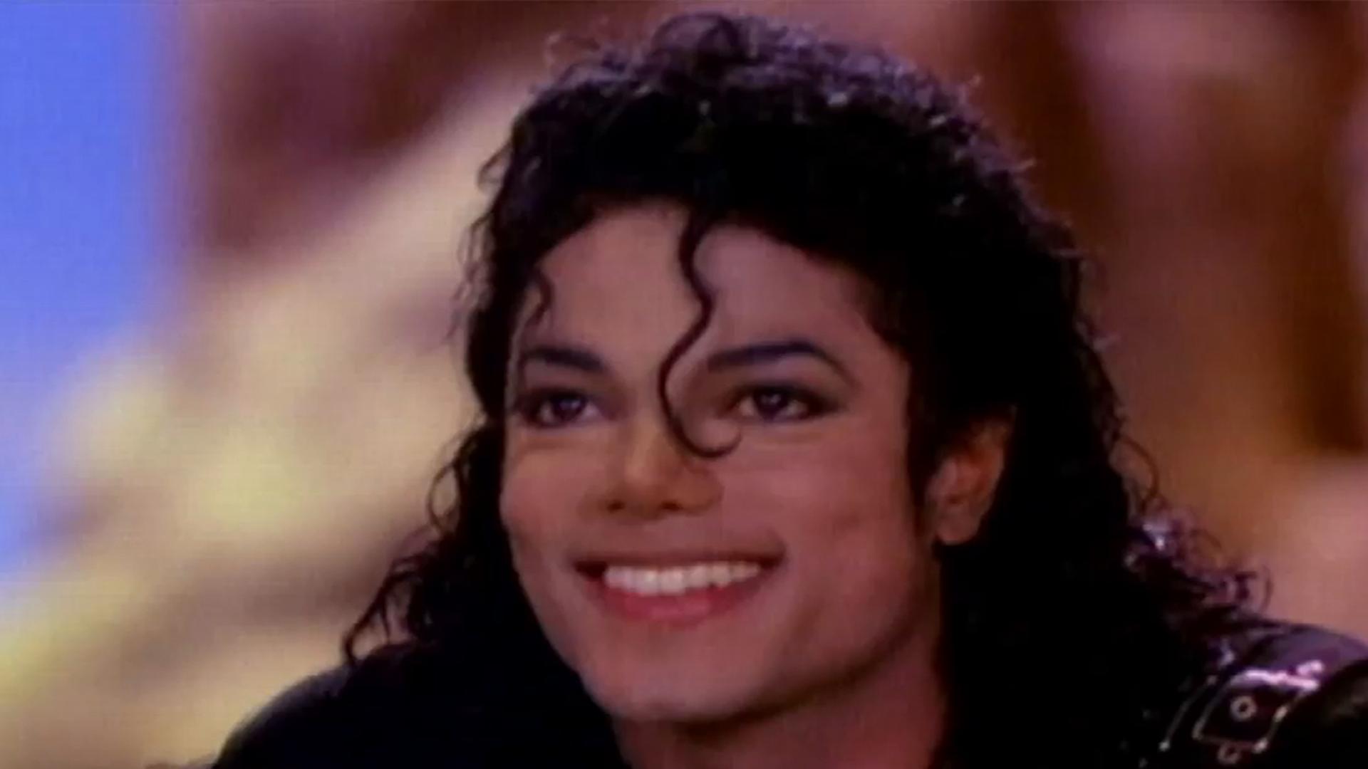 Legends: Michael Jackson