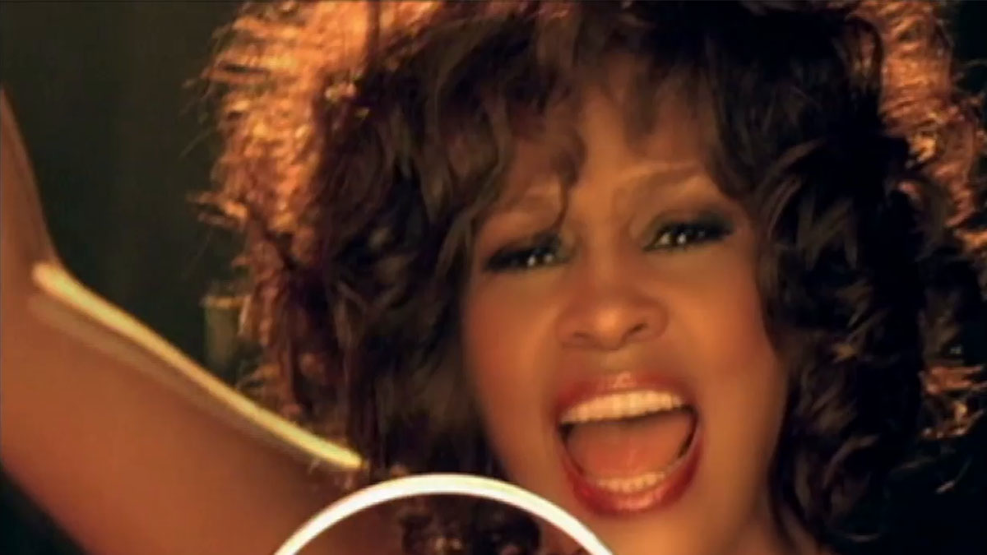 Legends: Whitney Houston