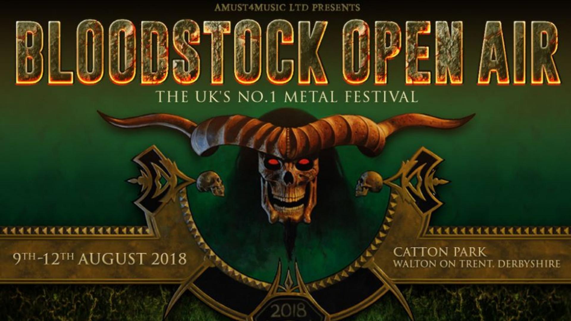 Bloodstock Festival 2018
