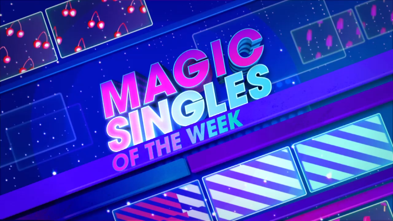 Magic Singles Of The Week